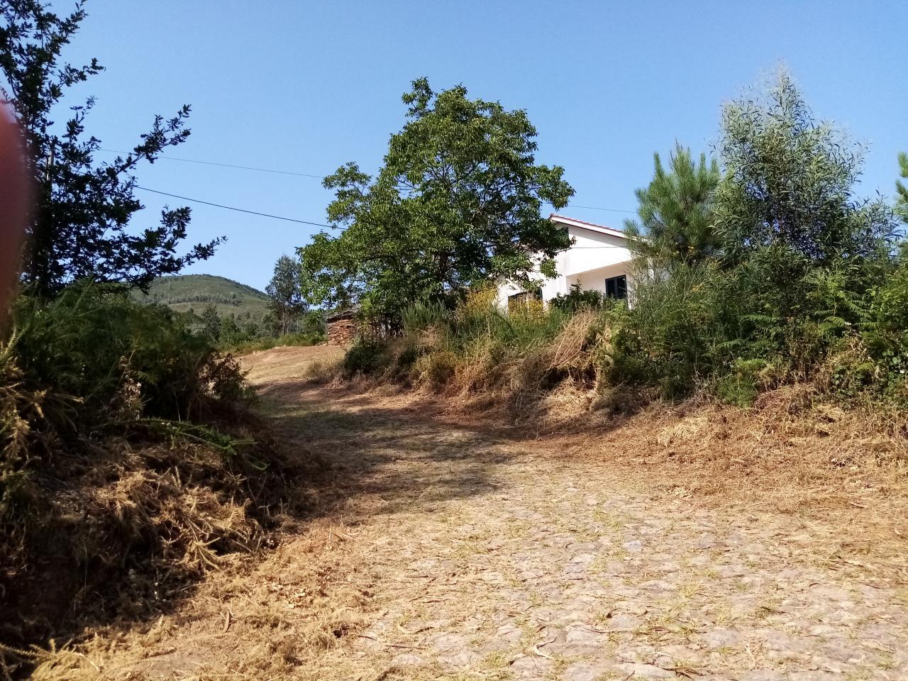 Rua da Barreira