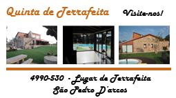 Quinta de Terrafeita - Turismo Rural