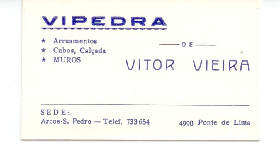 VIPEDRA