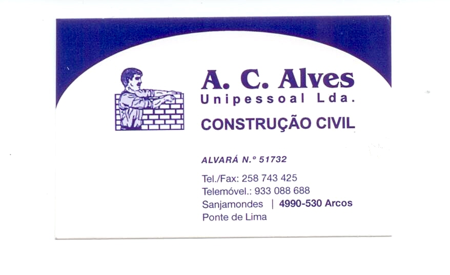 A. C. Alves, Lda