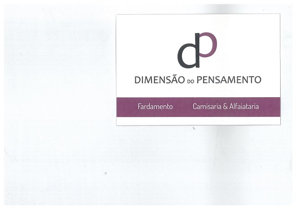 DP-DIMENSÃO DO PENSAMENTO