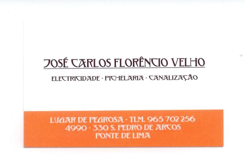 JOSÉ CARLOS FLORÊNCIO