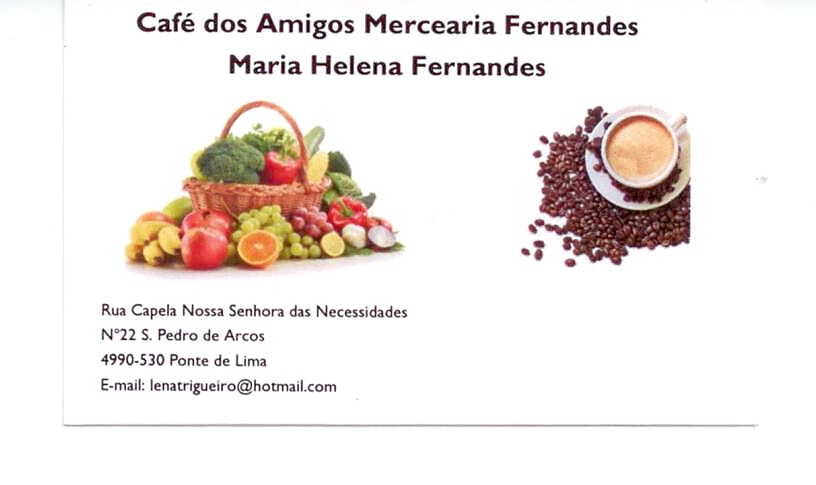 Café dos Amigos