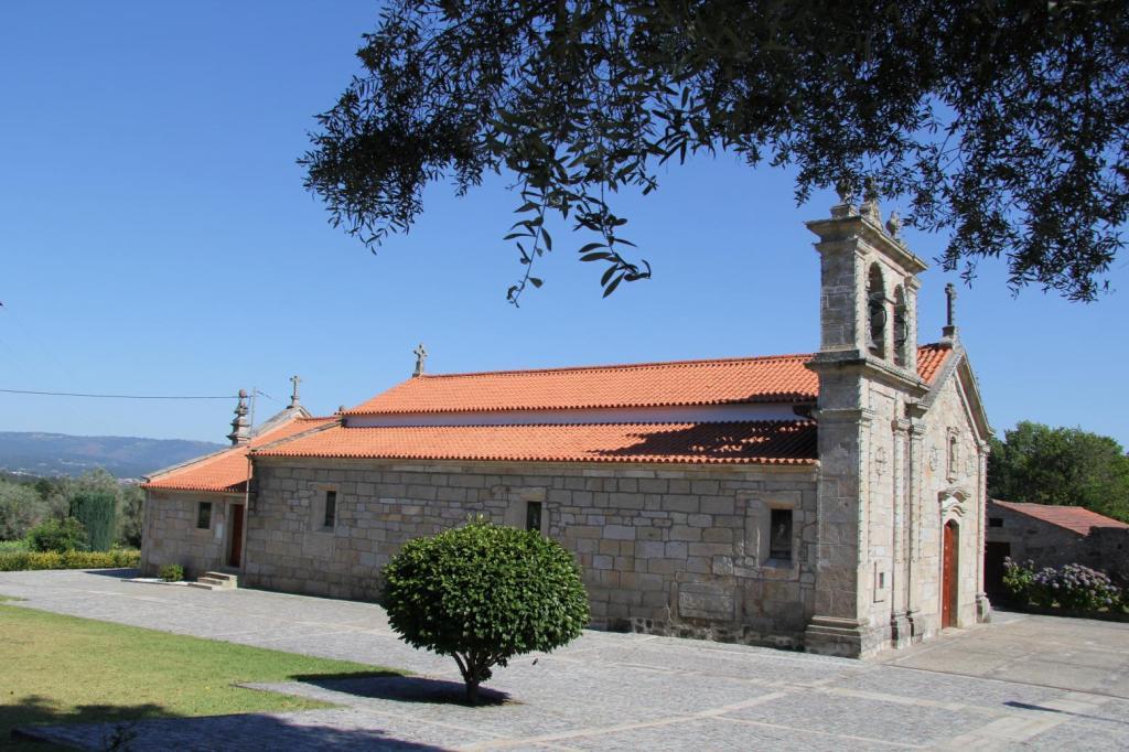 Igreja Paroquial de São Pedro d'Arcos