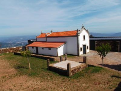 Santa Justa do Monte