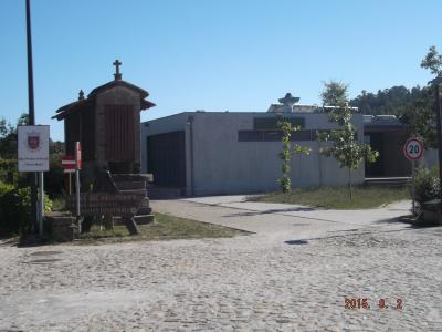 Quinta de Pentieiros